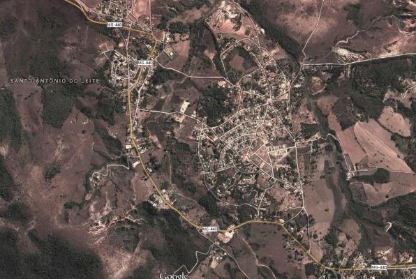 Pousada Villa Mariana - Veja o mapa