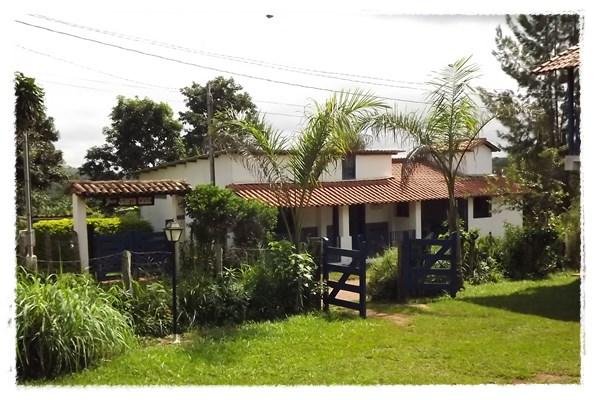Pousada Villa Mariana - Acomodações